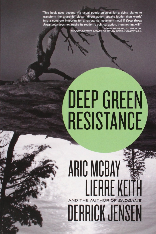 Notes deep green resistance book malvernweather Choice Image